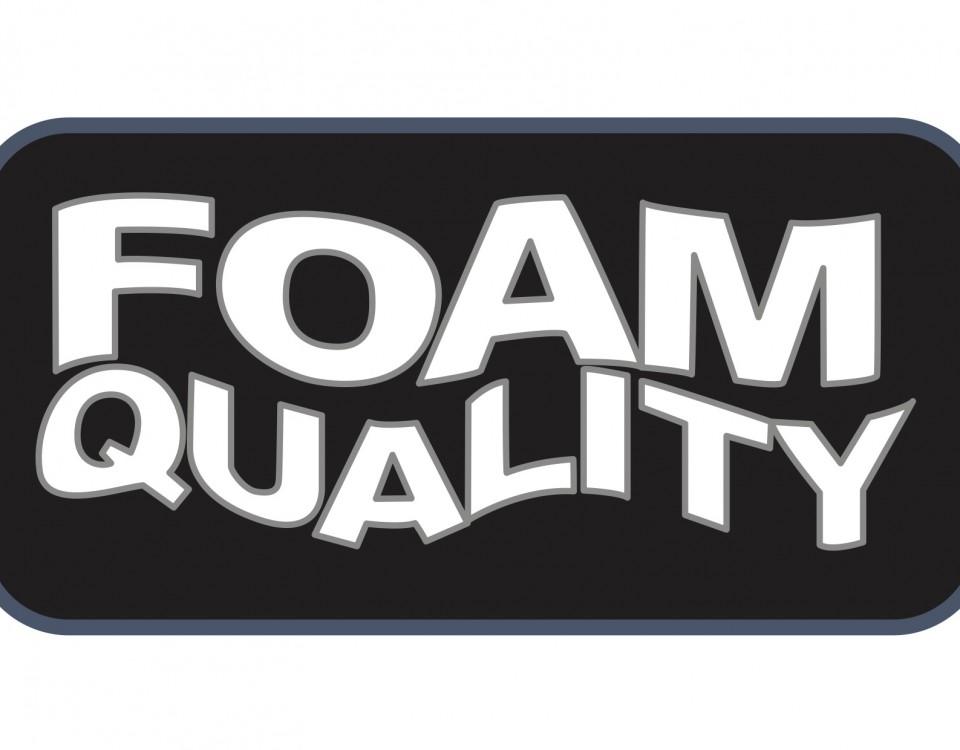 logo foamquality